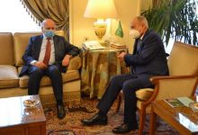 الخارجية العراقية: وضع سوريا غير المستقر يؤثر علينا