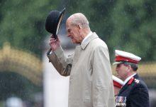 ترتيبات جنازة الأمير فيليب.. تنكيس الأعلام والمدفعية تودعه