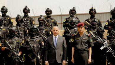 الكاظمي: العراق حارب الإرهاب بالوكالة عن العالم