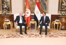 السيسي: 2022 عاما للثقافة المصرية التونسية