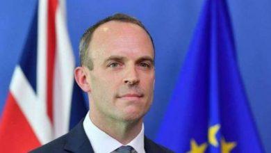 الخارجية البريطانية: اتفقنا مع الولايات المتحدة على رفض التصعيد الروسي بأوكرانيا