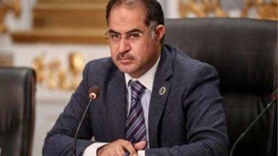 رئيس برلمانية الوفد يطالب بايقاف الفساد والخسائر في موازنة الدولة