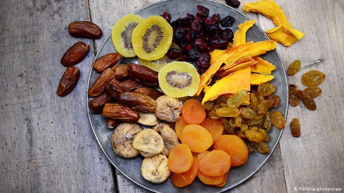 فوائد تناول الفواكه في رمضان
