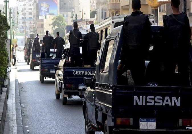 ضبط 1146 قضية متنوعة.. الداخلية تواصل حملاتها التموينية بالمحافظات