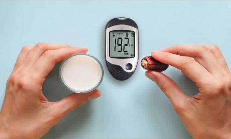 نصائح لـ مرضى السكري قبل صيام رمضان
