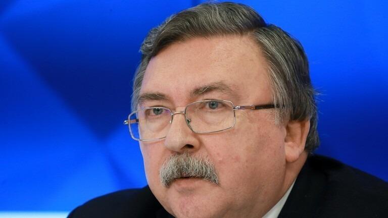 روسيا: نتائج لجنتي الخبراء في الملف الإيراني تصدر اليوم