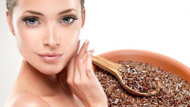 وصفات بذرة الكتان للحصول على بشرة صحية ومشرقة