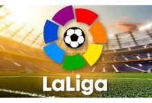 بعد هزيمة برشلونة وتصدر الريال.. ترتيب جدول الدوري الإسباني
