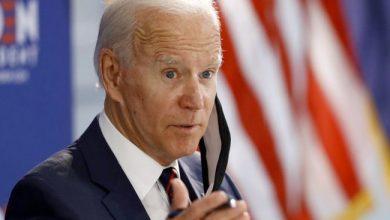 ماذا حقق جو بايدن في أول مئة يوم بالبيت الأبيض؟