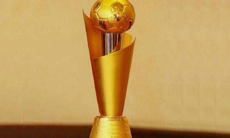 قرعة-بطولة-كأس-العرب-2021-والمنتخبات