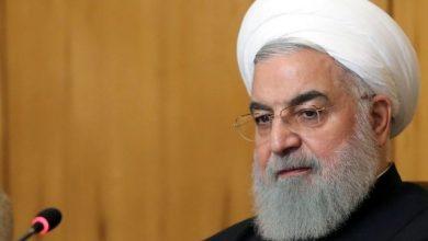 الرئيس-الإيراني-يقيل-مستشاره-على-خلفي