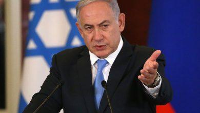 نتنياهو: أبلغت رئيس حزب يمينا بإمكانية التناوب على رئاسة الحكومة