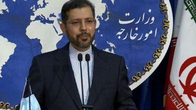 الخارجية الإيرانية: لا يوجد سقف زمني لمحادثات فيينا