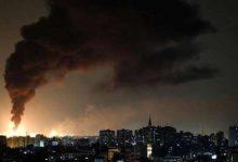 """مصادر-طبية:-ارتفاع-حصيلة""""شهداء القصف الاسرائيلي""""على-غزة-لـ-212-شخص-الوكالة-نيوز"""