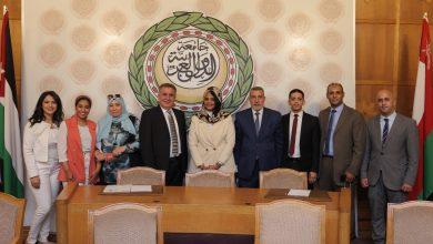 جامعة الدول العربية تحتفل باليوم العالمي للملكية الفكرية