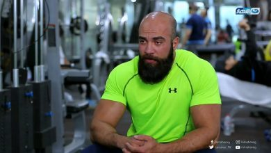 محمد أبو النجا: أغلب الفنانين وثقوا فيّ بسبب ياسر جلال