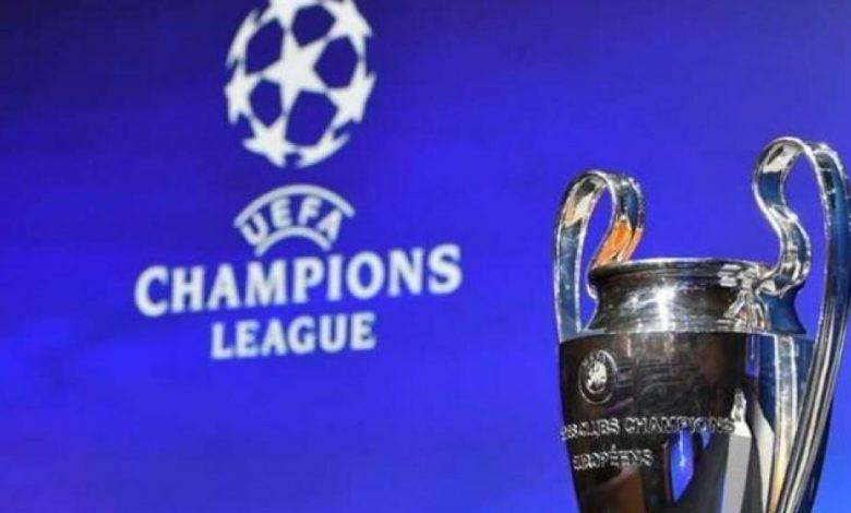 موعد نهائي دوري أبطال أوروبا 2020-2021