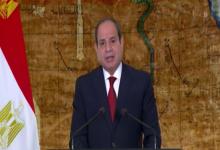ستجدونني حافظًا لعهدي.. نص كلمة الرئيس السيسي لعمال مصر