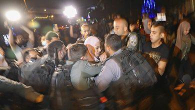برلماني: استعانة قوات الاحتلال بالعصابات هدفه تغيير ديمغرافية القدس بالقوة