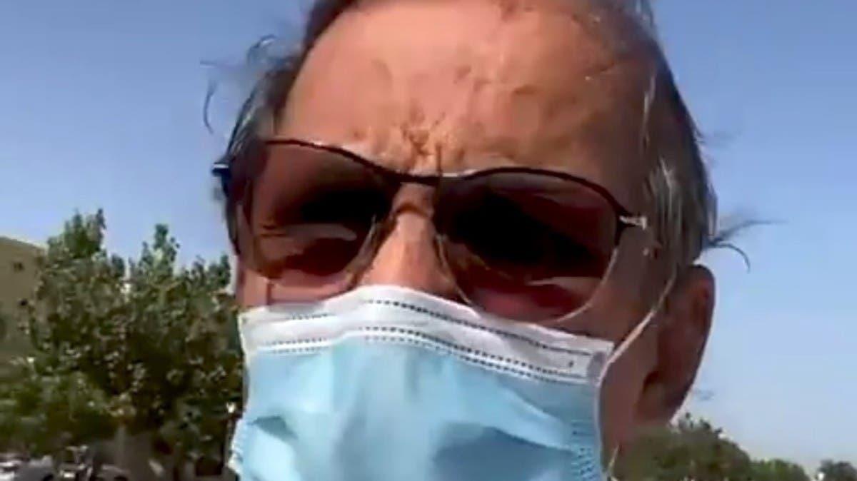 القصة الكاملة لتنمر مصور فيديو على بائعة خضار في السعودية