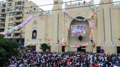 وقت صلاة العيد 2021 في مصر والسعودية