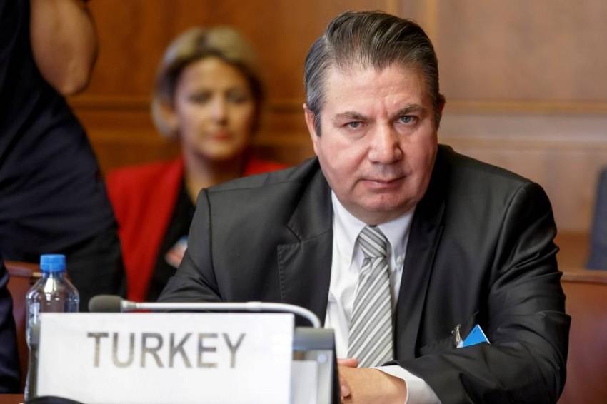 أول بيان رسمي من مصر عن المشاورات السياسية مع تركيا