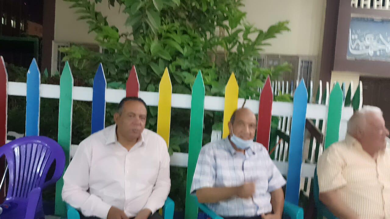 حزب الحركة الوطنية المصرية
