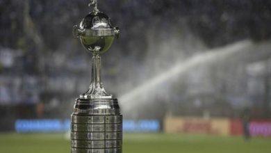 رسمياً.. نهائي كأس الليبرتادوريس يقام في مونتفيديو بحضور جماهير