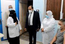 رئيس جامعة بني سويف: توفير لقاح فيروس كورونا لأهالي المحافظة