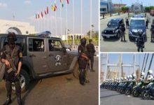 الدوائر الأمنية خطة الداخلية لتأمين مباراة القمة بين الأهلي والزمالك