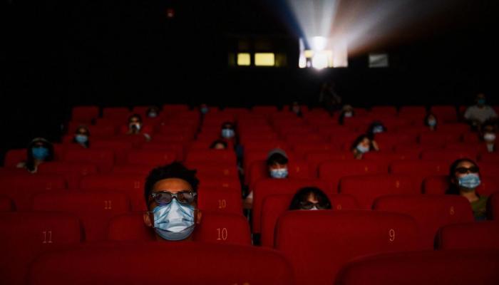 أسعار تذاكر السينما في عيد الفطر 2021 ومواعيد الحفلات