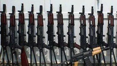 تنفيذ 35420 حكم قضائى.. وضبط 30 قطعة سلاح
