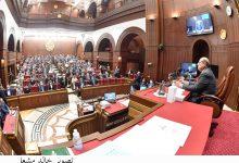 الشيوخ يرفض مقترح الحكومة بشأن أليات قيد الصكوك بالبورصة