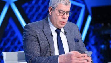 أحمد شوبير.. الإعلامي الذي يدير الكرة في مصر