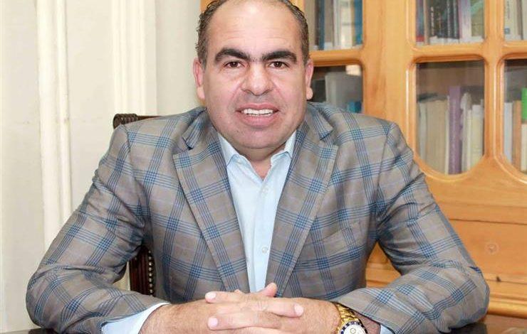 ياسر الهضيبي: مصر تسعى لحشد الموقف العالمي لوقف العدوان على غزة