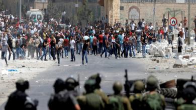 فيديو.. مستوطن يدهس فلسطينيا عند باب الأسباط قرب الأقصى