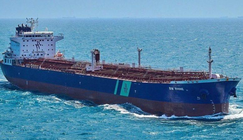 سوريا: الإنفجار بناقلة النفط في ميناء بانياس نجم عن عطل فني