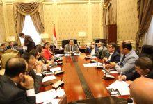شد وجذب بين مسئولي الشباب والتخطيط في اجتماع رياضة البرلمان