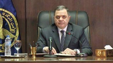 وزير الداخلية: لن نسمح بتهديد الأمن في عيد الفطر