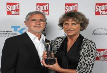 أوشي مولر زوجة نجم كرة القدم الألمانية السابق جيرد مولر