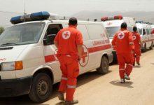 الصليب الأحمر: النظام الصحي في غزة منهار