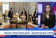 نائب رئيس تحرير الأخبار: العلاقات المصرية السودانية تاريخية