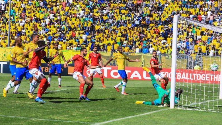 بث مباشر.. مباراة الأهلي وصن داونز في ربع نهائي دوري أبطال إفريقيا