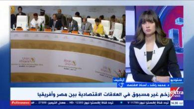 أستاذ اقتصاد: مصر وضعت خطة لتصديربضائع بـ 30 مليار دولار للسوق الأفريقية