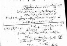 بالصور.. المراجعة النهائية لمادة الرياضيات للشهادة الإعدادية 2021