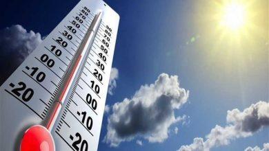 الأرصاد تكشف حالة الطقس اليوم الجمعة