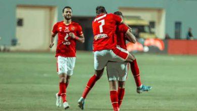 موعد مباراة الأهلي القادمة في الدوري المصري