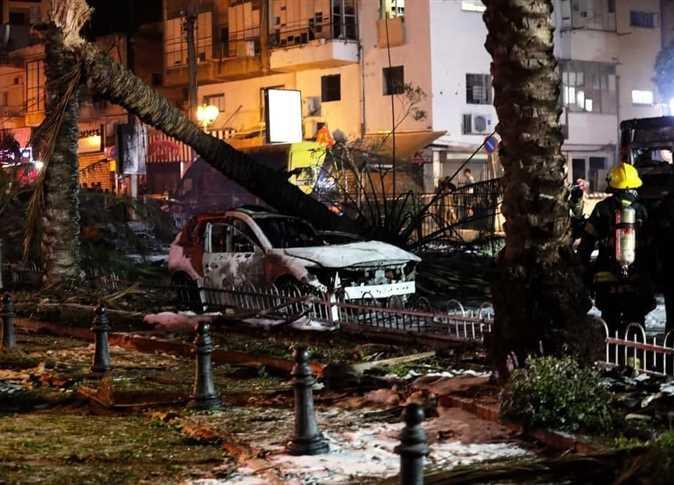 كواليس التحركات المصرية الأمريكية لإعادة الهدوء إلى غزة