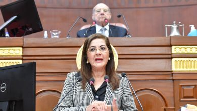 وزيرة التخطيط لـ نواب الشيوخ: هدفنا تحسين جودة حياة المواطن..ثلث الاستثمارات لتنمية الصعيد