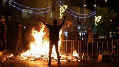 كثر النابحون.. مليون إشاعة حقيرة تستهدف الإمارات.. ليس من أجل فلسطين ولا الأقصي .. إنها حرب الكراهية